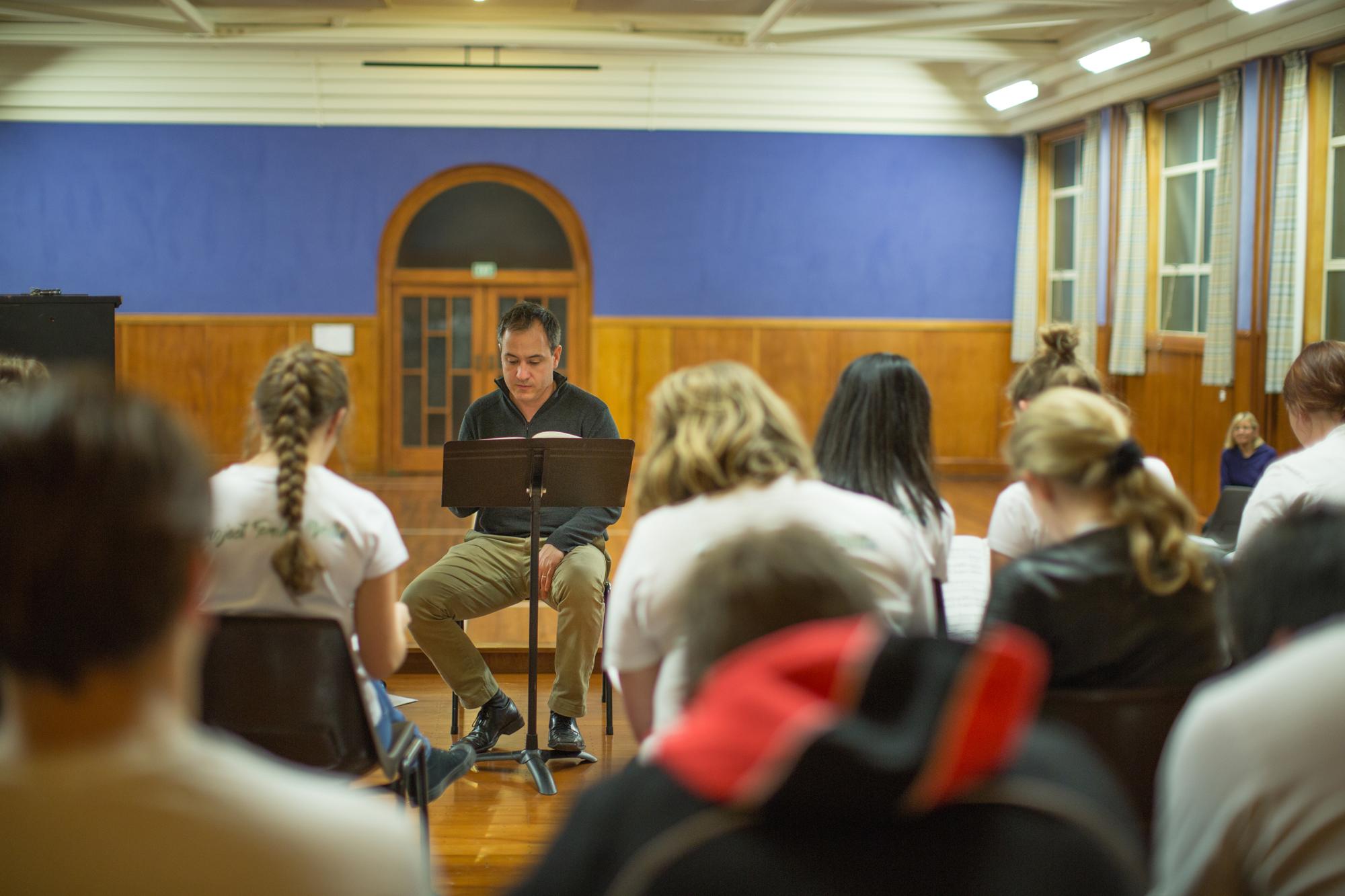 Napier Music Teacher